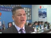岘港市最受国内游客的追捧