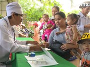 越南完成登革热疫苗研究工作