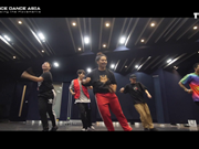 2019年亚洲街头舞蹈秀亮相越南