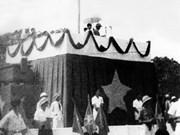 组图:越南共产党90年光荣历史: 领导革命 夺取政权