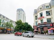 """组图:新冠肺炎疫情在韩国扩散蔓延   首都河内""""韩人街""""生活如何?"""