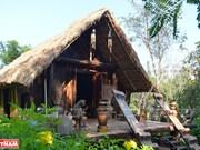 组图:探访姑村乡——保留埃地族传统文化的地方