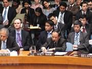 组图:越南是联合国负责任的成员