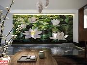 组图:光明陶瓷——越南率先应用马赛克艺术的陶瓷企业之一