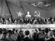 组图:越南共产党领导全国人民克服战后的种种困难