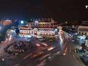 河内是亚洲十大最便宜的旅游城市