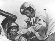 组图:越南空军部队的赫赫战功