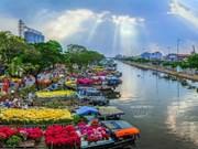 组图:胡志明市女摄影师眼里多姿多彩的越南生活