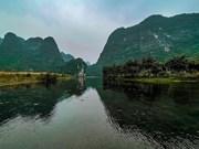 组图:宁平省不可错过的旅游景点