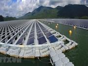 组图:越南可再生能源发展速度在东南亚地区排名第一