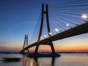 组图:越南全国各地从北到南的美丽桥梁