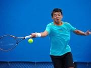 ATP最新一期排名:越南网球名将李黄南下降2位