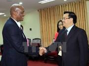 南非共产党:需和平解决东海问题