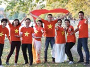 越南在美就读的留学生居世界第六位