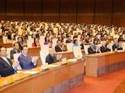 越南第十四届国会第二次会议:充满革新精神的会议