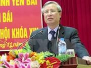 越南第十四届国会第二次会议结束后党和国家领导开展选民会面活动