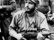 菲德尔·卡斯特罗——越南人民的伟大朋友