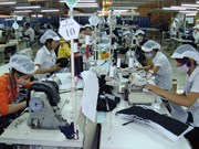 越南制造业采购经理人指数创下18个月以来新高