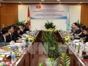 越南与阿根廷促进经济合作