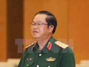 越南与墨西哥加强议会间交流与合作