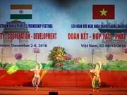 越南-印度民间交流:搭建友谊桥梁
