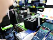 今年前11个月越南的手机及零件出口额达310亿美元