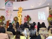 越南加强国内女性与海外越侨妇女的联系沟通