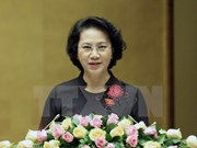 越南国会主席阮氏金银即将出访印度,出席第11届全球女性议长峰会