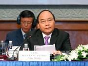 2016年越南年度企业论坛:加强外企、国企及民企之间的互联互通