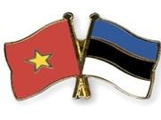 越南和爱莎尼亚举行外交部副外长级政治磋商