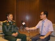 越南与印度防务合作日趋深入