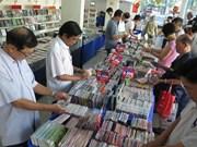 2016年南部磁带光碟展在胡志明市举行