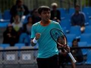 ATP最新排名:李黄南升至世界第613位