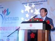越南旅游潜力推介会在马来西亚举行