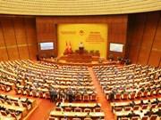 全国干部学习贯彻越共十二届四中全会决议会议在河内举行