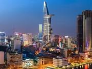 胡志明市外国直接投资增加37亿美元