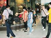 广宁省旅游业取得新进展