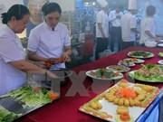 加强文化交流活动 向世界友人推介越南形象