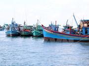 马来西亚逮捕越南12名渔民