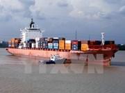 900家企业参加沿海运输航线