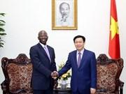 世行承诺协助越南进行国有企业改革