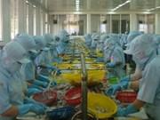 越南庆和省出口额连续五年突破10亿美元