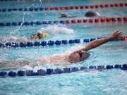 2016年东南亚各年龄组游泳锦标赛:越南队豪夺39金高居榜首