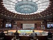 越南参加二十国集团峰会协调人会议