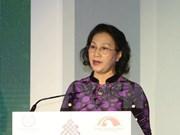 越南国会对外委员会主任阮文酉:巩固传统关系 扩大新合作关系