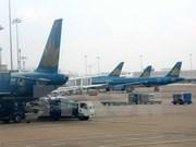 越航拟开通越南——布拉格直达航线