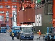 2016年前11个月越南贸易顺差29.8亿美元
