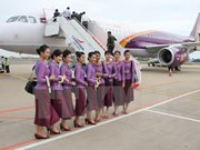 柬埔寨吴哥航空开通暹粒至北京直飞航线