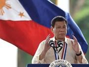 菲律宾总统杜特尔特要求美军撤军