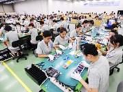 美国成为越南最大的手机及零件出口市场
